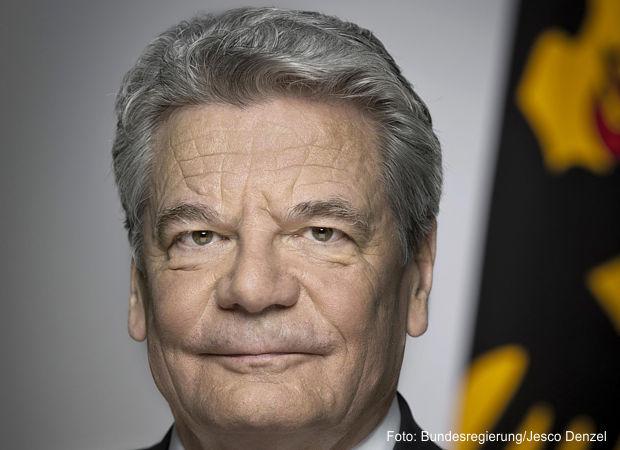 Bundespräsident Gauck besucht Görlitz und Zittau