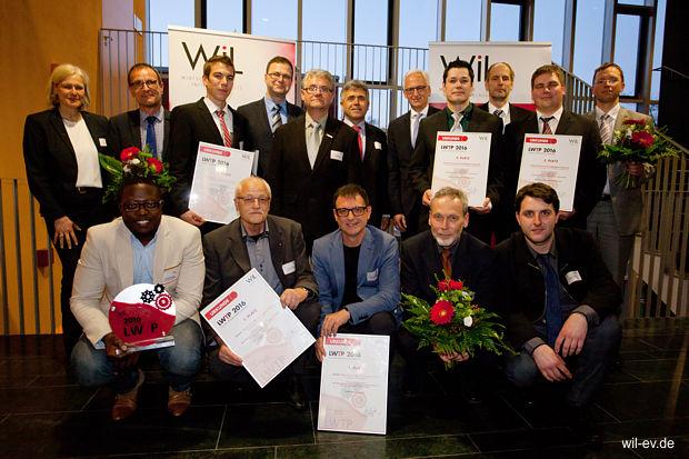 LWTP Preisträger 2016