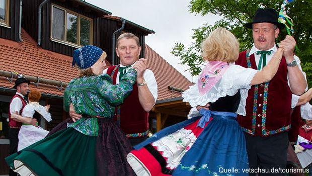 Spreewälder Volks- & Trachtenfest 2016