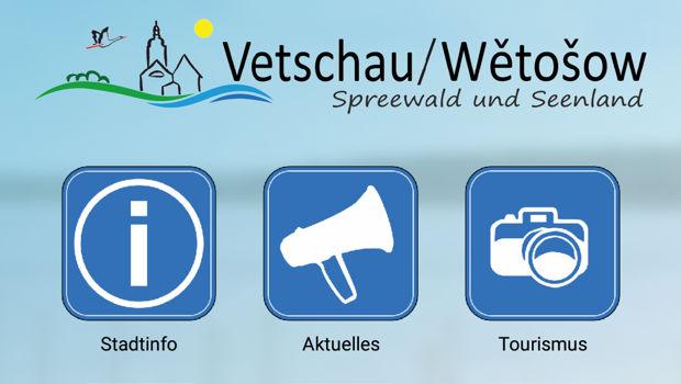 Vetschau App