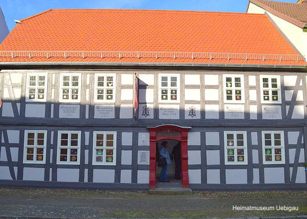Heimatmuseum Uebigau