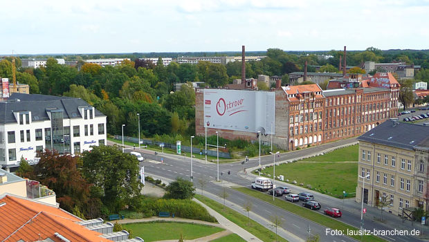 Bodenrichtwerte der Stadt Cottbus