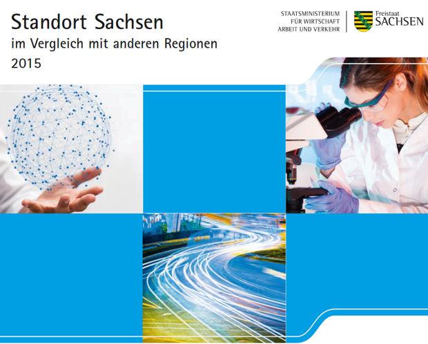 Standortbericht Freistaat Sachsen erschienen