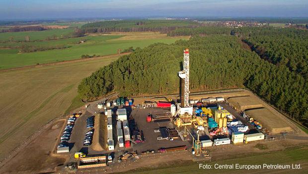 Förderung von Erdgas und Erdöl soll im Spreewald