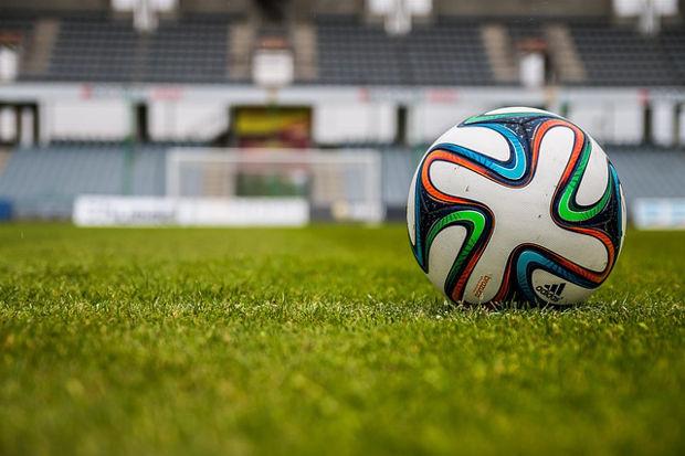 Firmenfußballturnier in Großräschen