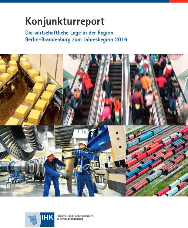 Konjunkturreport 2016