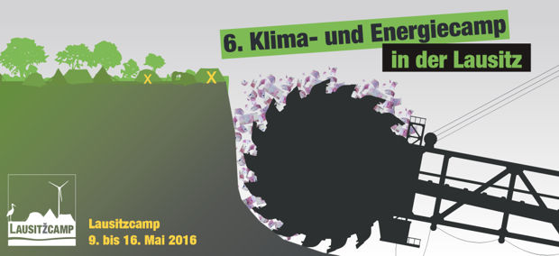 Lausitzcamp 2016