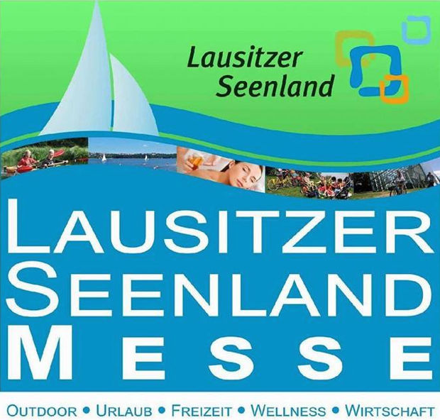 Lausitzer Seenlandmesse 2016