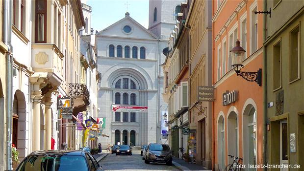 Citymanagement für Zittau