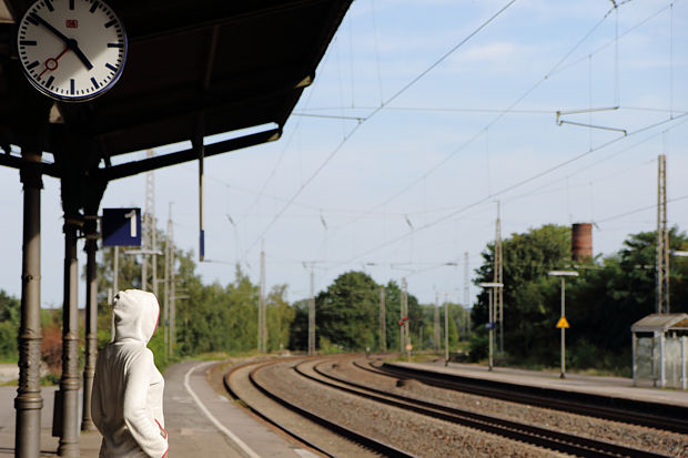 Bahnverbindung Hoyerswerda-Görlitz