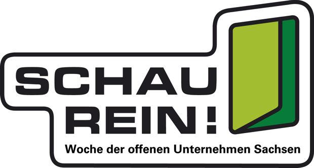 Berufsorientierungsaktion - Schau rein! - Woche der offenen Unternehmen Sachsen