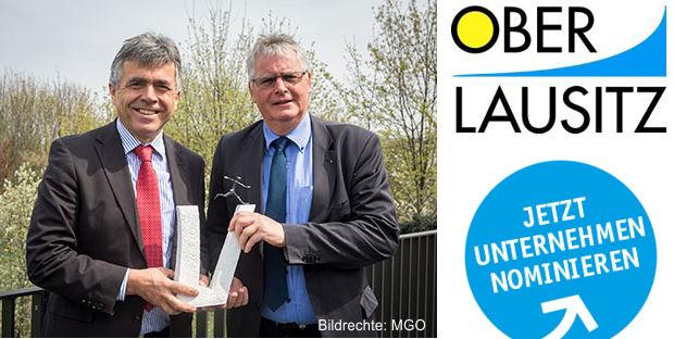 Oberlausitzer Unternehmerpreis 2016