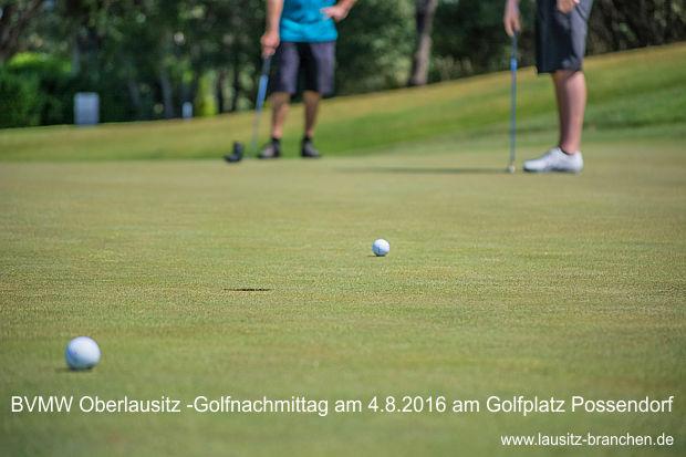 Faszination Golf - für Unternehmer und Führungskräfte