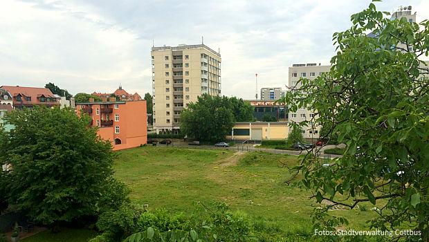 1000 Wohnungen für Cottbus