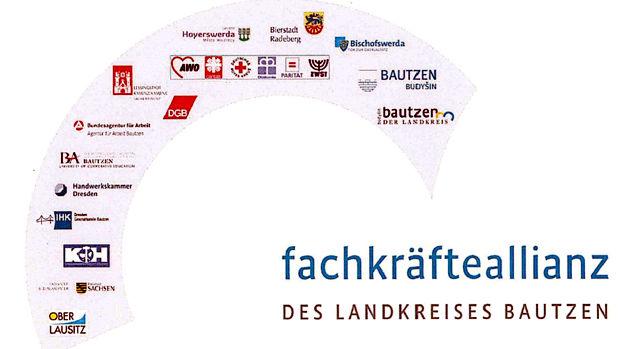 Fachkräftesicherung im Landkreis Bautzen