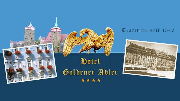 Bautzener Hotel Goldener Adler