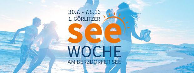Görlitzer See-Woche erstmals 2016