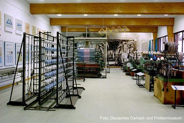 Lausitzer Textil- und Bekleidungsindustrie