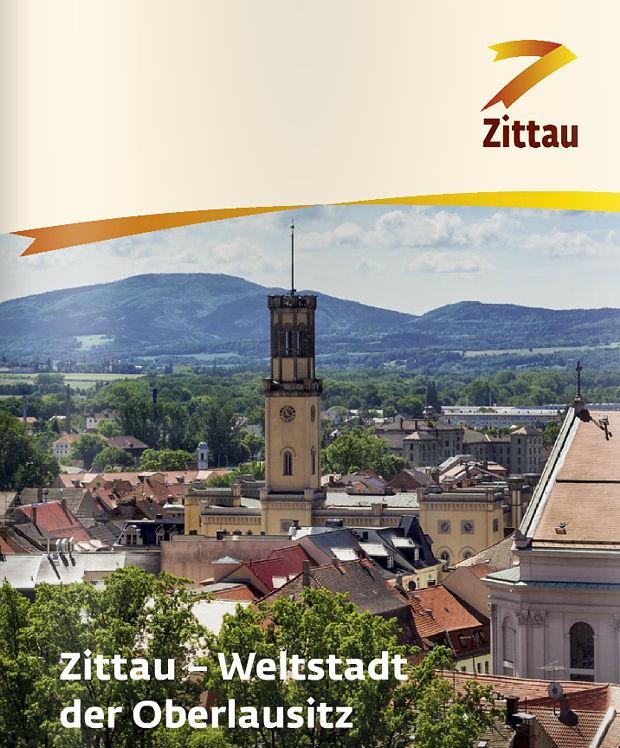 Debatte um Zittauer Imagebroschüre