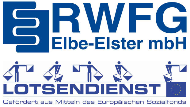Lotsendienst Elbe-Elster: Partner bei Weg in die Selbstständigkeit