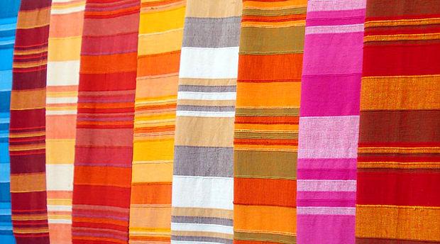Lausitzer Textilindustrie im Aufwind