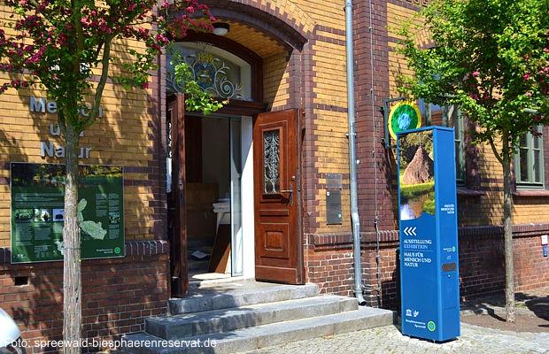 Spreewald-Naturschutz in Servicequalität