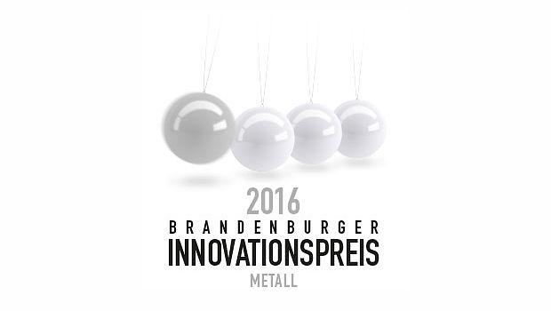 Innovationspreis Metall