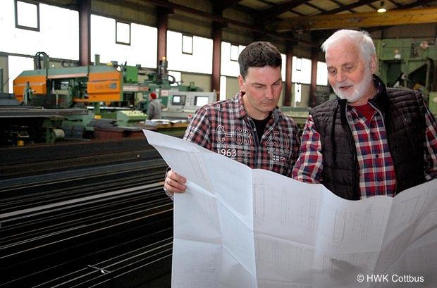 Grube & Steffien Hallen-und Stahlbau GmbH