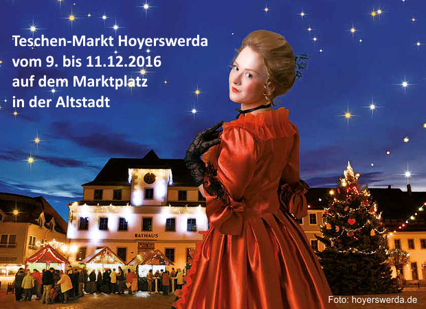 weihnachtsmarkt in hoyerswerda. Black Bedroom Furniture Sets. Home Design Ideas