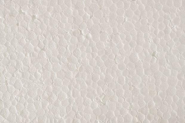 HBCD-haltigen-Abfällen Polystyrol