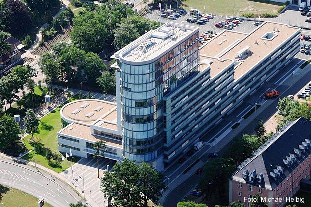 EPH Zentrale Cottbus