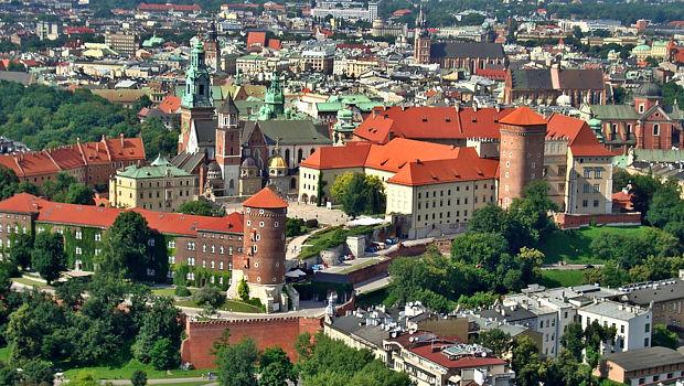 Unternehmerreise nach Krakau