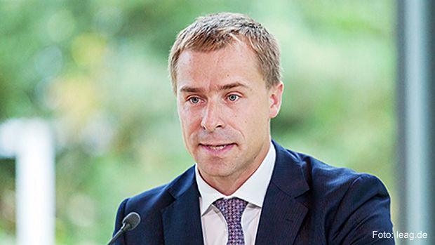 Jan Špringl, Mitglied des Vorstandes der EP Holding und CEO bei EP Energy
