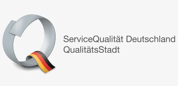 QualitätsStadt - ServiceQualität Deutschland