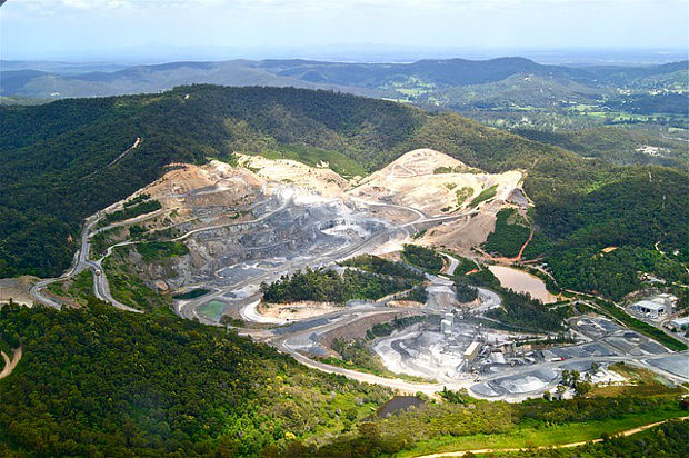 Sachsen und Niederschlesien beschließen gemeinsames Bergbau-Projekt