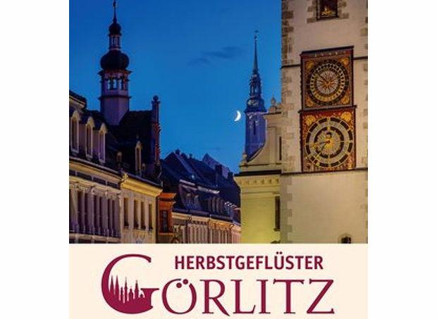 Herbstmarketing für Görlitz