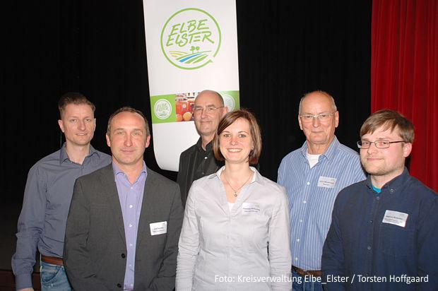 Wollen das Elbe-Elster-Land mit seinen regionalen Produkten mit einem neuen Vertriebskonzept und Gütesiegel besser vermarktenhttps://www.lausitz-branchen.de/medienarchiv/cms/upload/2017/april/Vermarktungskonzept-Elbe-Elster-.jpg