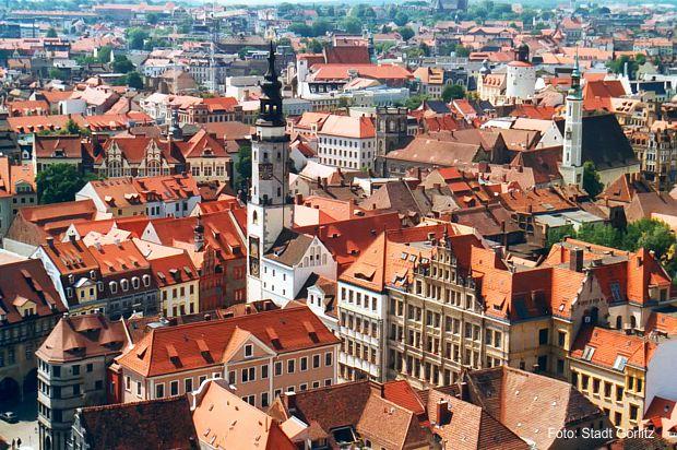Stadtrat Görlitz positioniert sich zu Siemens und Bombardier