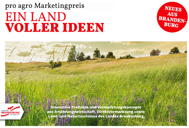 pro agro-Marketingpreis