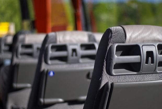 Neue Linienbusse für die Oberlausitz