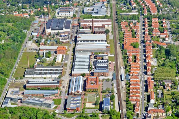 Technologie- und Gründerzentrum in Wildauhttp://www.lausitz-branchen.de/medienarchiv/cms/upload/2017/juli/Technologiepark-Wildau.jpg