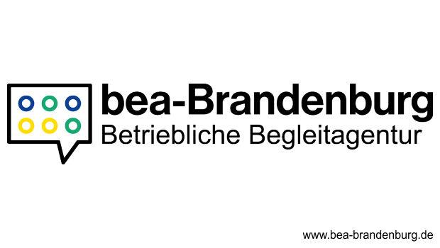 bea-Brandenburg - Betriebliche Begleitagentur