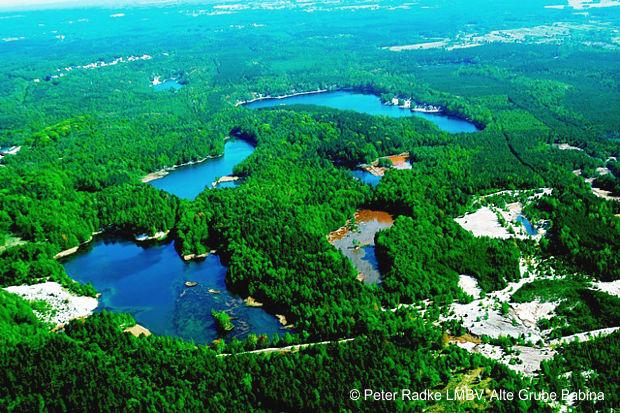 Geopark Muskauer Faltenbogen
