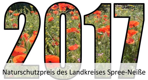 SPN Naturschutzpreis 2017