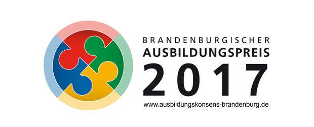 Brandenburger Ausbildungspreis