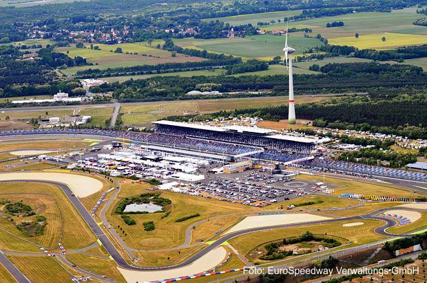 BTU-Studie Lausitzring - Rennsport- und Freizeitanlage als Wirtschaftsfaktor