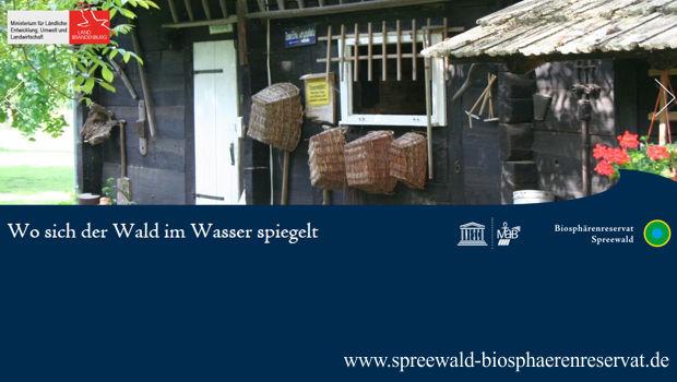 Spreewald-Ausstellung