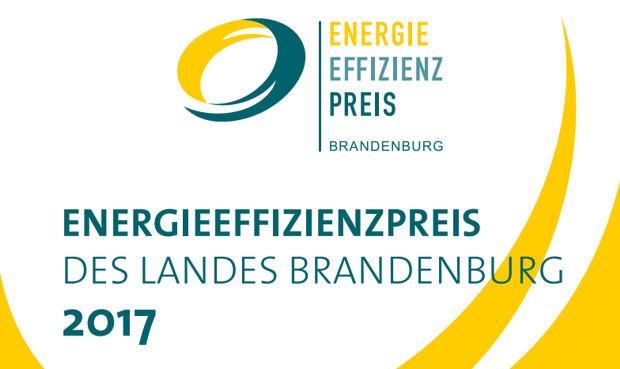 Energieeffizienzpreis Land Brandenburg