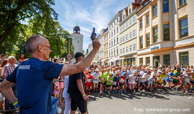 Europamarathon in Görlitz