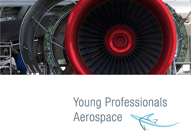 YOUNG PROFESSIONALS AEROSPACE